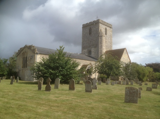 St Mary's Cholsey
